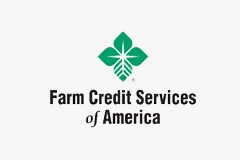 Farm credit services of america at Common Sense Conferences