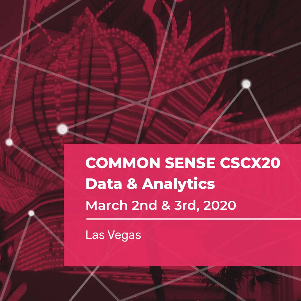 Common Sense CSCX20 Data and Analytics