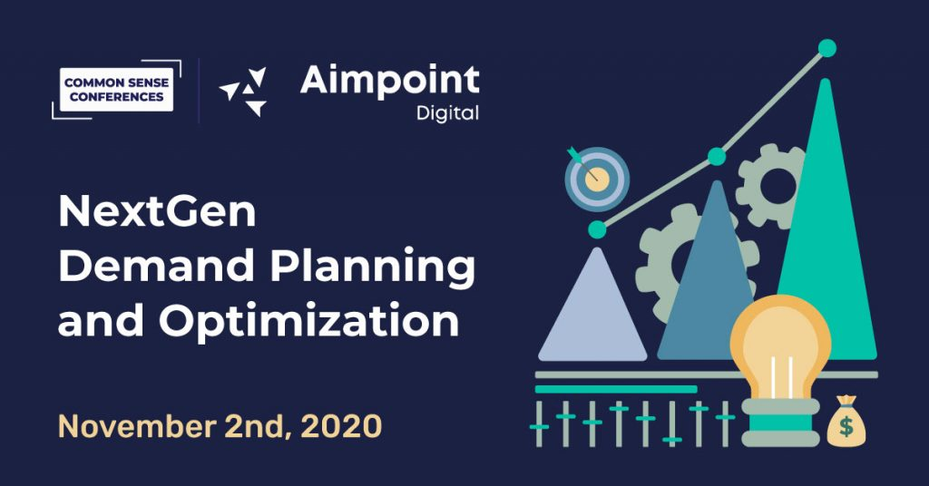 Aimpoint - NextGen Demand Planning and Optimization