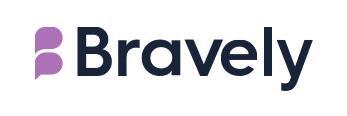 Bravely