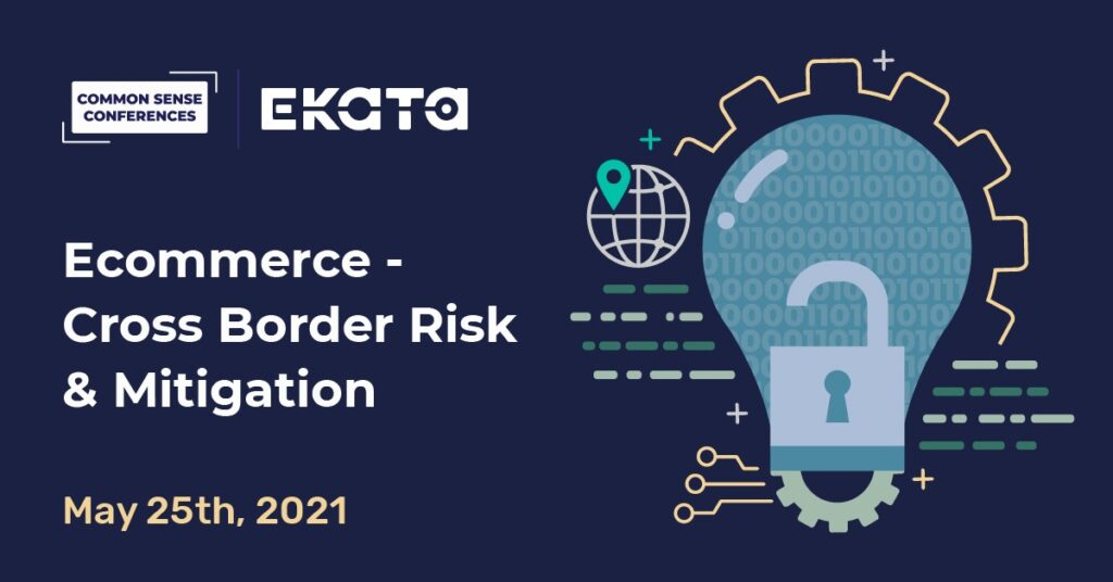 Ekata - Ecommerce - Cross Border Risk & Mitigation
