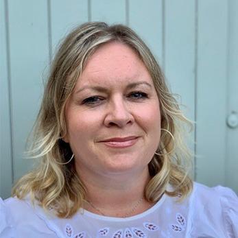 Amanda Mickleburgh