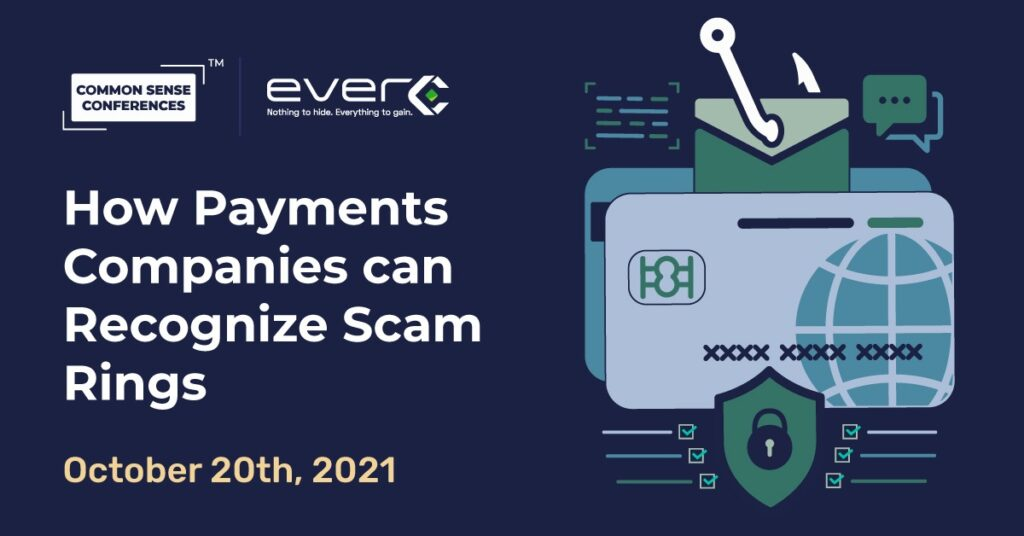EverC - How Payments Companies Can Recognize Scam Rings