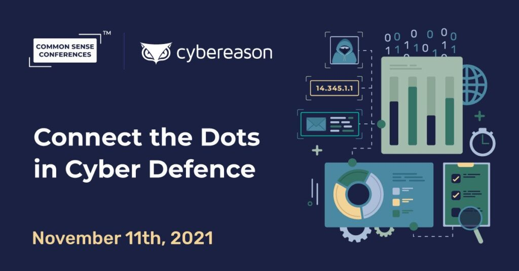 Cybereason - Connect the Dots in Cyber Defence