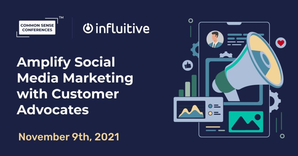 Influitive - Amplify Social Media Marketing with Customer Advocates
