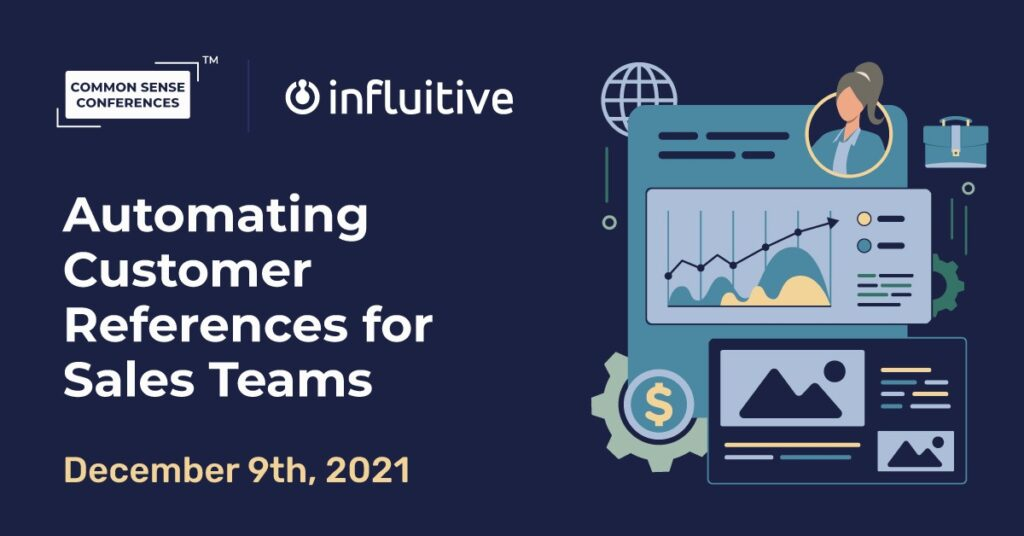 Influitive - Automating Customer References for Sales Teams
